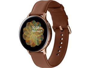 Samsung SM-R825USDAXAR Galaxy Watch Active 2 SS - 44mm/ Gold Gold