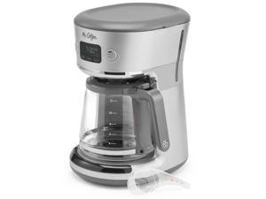 Mr. Coffee Easy Measure 12-Cup Programmable Coffeemaker 2132592
