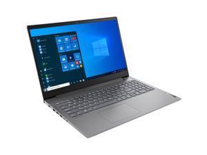 "Lenovo Laptop ThinkBook 15p IMH 20V30020US Intel Core i7 10th Gen 10750H (2.60 GHz) 16 GB Memory 512 GB PCIe SSD NVIDIA GeForce GTX 1650 Ti Max-Q 15.6"" 4K/UHD Windows 10 Pro 64-bit"