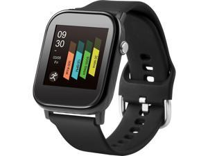 Technaxx Smartwatch with Temperature Measurement TX-SW6HR 4905