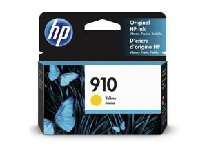 HP 910 (3YL60AN) Ink Cartridge, 315 Page Yield, Yellow