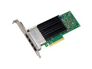 Intel® Ethernet Network Adapter X710-T4L BLK X710T4LBLK