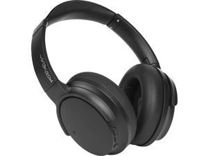 Synergy Anc Wireless Headphones Aptx Noise Cancelng Mic Cvc 8 Case