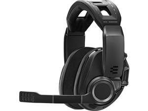 Gsp 670 Over Ear Wireless Bluetooth Gaming Headset