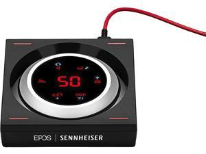 EPOS Sennheiser GSX 1000 7.1 Surround Sound External USB Sound Card