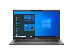"DELL Laptop Latitude 7420 X79HW Intel Core i5 11th Gen 1145G7 (2.60 GHz) 8 GB Memory 256 GB PCIe SSD Intel Iris Xe Graphics 14.0"" Windows 10 Pro 64-bit"