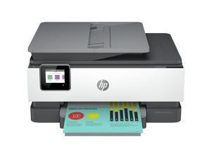 HP Officejet Pro 8035e Inkjet Multifunction Printer Color Light Basalt 1L0H6AB1H
