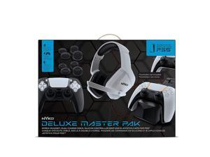 Nyko Deluxe Master Pak for PlayStation 5