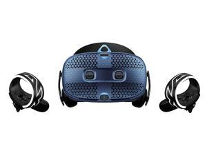 HTC VIVE Cosmos Virtual Reality System for Compatible Windows PCs