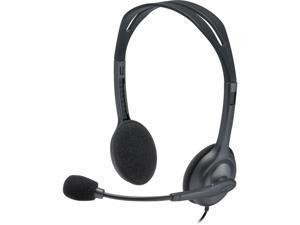 Logitech H111 Stero Headset 981000999