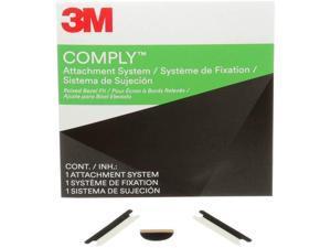 3M COMPLYBZ Comply Attachment Set - Bezel Type Laptop