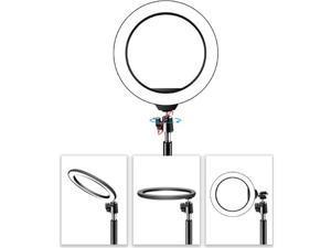 """Codi 6"""" LED Ring Light w/ Mini Tripod LEDRING6"""