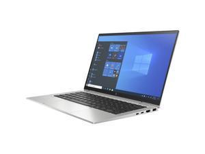 "HP EliteBook x360 1030 G8 369K7UT#ABA Intel Core i7 11th Gen 1165G7 (2.80 GHz) 16 GB Memory 256 GB PCIe SSD Intel Iris Xe Graphics 13.3"" Touchscreen 1920 x 1080 Convertible 2-in-1 Laptop Windows 10 Pr"