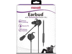 Maxell Maxell Stereo Earbuds 199616
