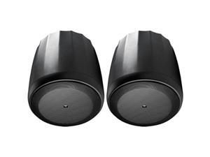 JBL Professional C60PS/T Hanging Pendant Subwoofer, Black - Pair