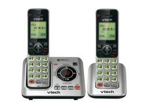 Vtech CS6629-2 Cordless Phone - 1.90 GHz - DECT 6.0