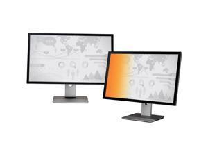 "3M Privacy Filter f/21.5"" Wide-screen Monitors Gold GF215W9B"