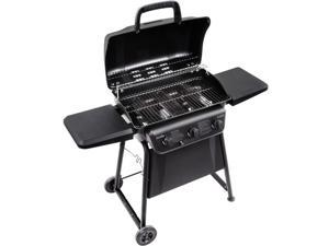 Char-Broil Classic 3-Burner Propane Gas Grill