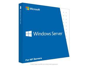 HPE Microsoft Windows Server 2019 Standard License 2 Additional Core P11066DN1