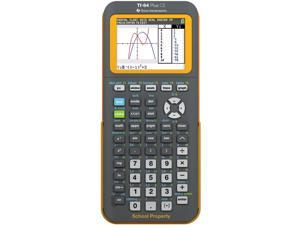 Texas Instruments - 84PLCE/TPK/2L1/D - Texas Instruments TI-84 Plus CE Graphing Calculator - Clock, Date/Time Display,