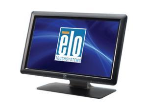 "ELO TOUCHSYSTEMS 2201L (E107766) Gray 22"" USB IntelliTouch Plus Touchscreen Monitor"