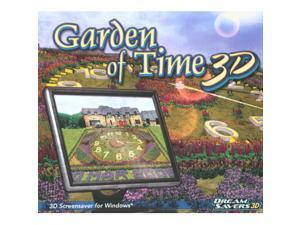 Garden of Time 3D for Windows PC