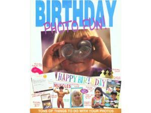 Photoco Birthday Photo Fun
