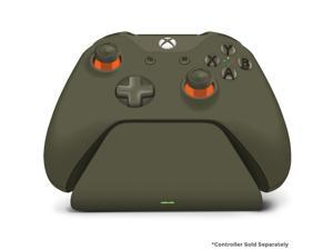 Controller Gear Xbox One Pro Charging Controller Stand - Military Green