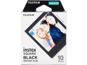 Fujifilm Instax SQUARE Film - 10 Exposure