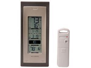 Acu-Rite 00592A3 Wireless Humidity and Temperature Meter