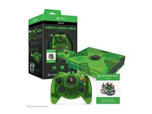 Xbox Classic Pack Xbox One X