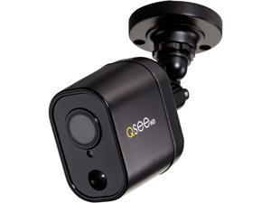 Q-see 1080P ANALOG HD BULLET CAMERA