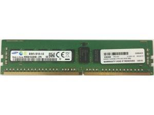 Dell 8GB Certified Replacement Memory Module for Select Dell Systems - 2RX8 RDIMM 2133MHz SNPH8PGNC/8G A7910487 3RD party Equivalent by Gigaram