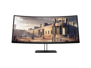 "HP Z38C 38"" (Actual size 37.5"") UWQHD+ 3840 x 1600 21:9 HDMI, DisplayPort, USB-C Curved IPS Monitor"