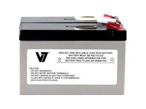V7 APCRBC109-V7 UPS Replacement Battery for APC
