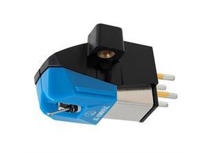 Audio-Technica AT-VM95C Dual Moving Magnet Turntable Cartridge