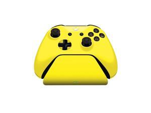 Controller Gear Xbox Design Lab Pro Charging Stand - Lightning Yellow