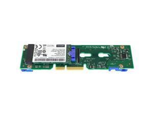 Lenovo 7N47A00130 Thinksystem Cv3 - Solid State Drive - 128 Gb - Internal - M.2 - Sata 6Gb/S