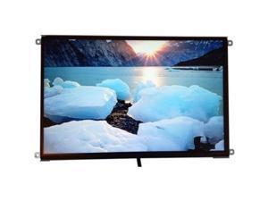 "Mimo Monitors UM-1080-OF 10.1"" Open-frame LCD Monitor - 16:10 - 14 ms - 1280 x 800 - 262,144 Colors - 350 Nit - 800:1 - WXGA - USB - RoHS"