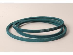 Genuine Husqvarna 588064003 Deck Belt Fits W436 HB 80 3 EL AMD OHR -  Newegg com
