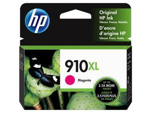 HP 910XL (3YL63AN) Ink Cartridge 825 page yield; Magenta