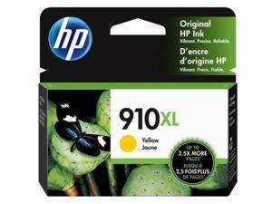 HP 910XL (3YL64AN) Ink Cartridge 825 page yield; Yellow