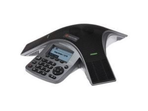 Polycom 2200-30900-025 SoundStation IP 5000 Conference Phone (POE)