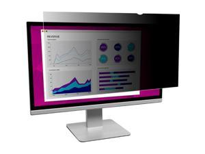 """3M High Clarity Privacy Filter 19"""" Widescreen Monitor 16:10 HC190W1B"""