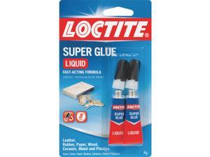 Henkel Corp 1399963 Loctite Super Glue-2PK SUPER GLUE
