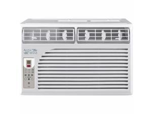 Arctic Wind AW10005E 10000 BTU 115V Window Air Conditioner with Electronic Controls