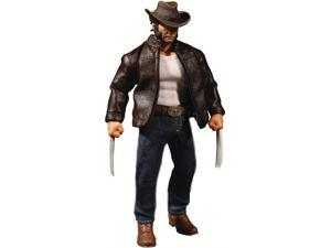 Marvel One 12 Collective 6 Inch Action Figure - Logan
