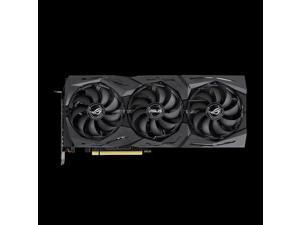 ASUS GeForce RTX 2080 8GB STRIX OC GAMING GDDR6 ROG-STRIX-RTX2080-O8G-GAMING Video Card GPU