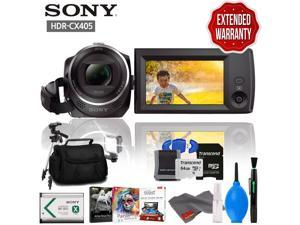 Navitech Action Camera Backpack /& 18-in-1 Accessory Combo Kit with Integrated Chest Strap Compatible with The Sony RX0 II