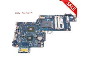 TOSHIBA SATELLITE L870 L875-S7208 S875 INTEL S989 LAPTOP MOTHERBOARD H000038240